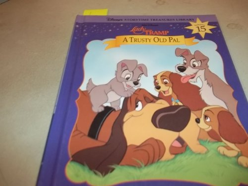 Lady and the Tramp: A Trusty Old: Ronald Kidd