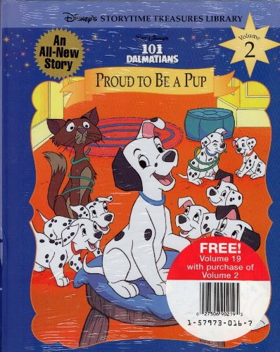 9781579730161: 101 Dalmatians and Parents Guide: Proud to Be a Pup