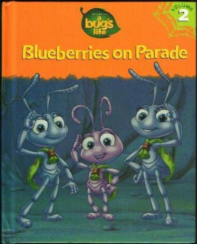 Blueberries on Parade: Disney Staff; Pixar