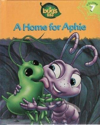 A Home for Aphie (A Bug's Life, #7) (157973023X) by Catherine McCafferty