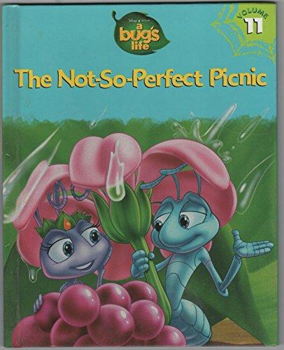 "The Not-So-Perfect Picnic (Disney-Pixar's ""A Bug's Life"": Disney Staff; Pixar"