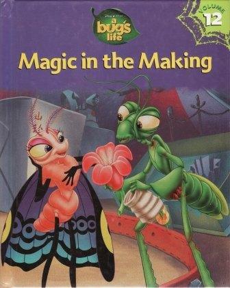9781579730284: Magic in the Making