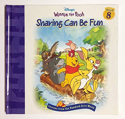 Sharing can be fun (Disneys Winnie the
