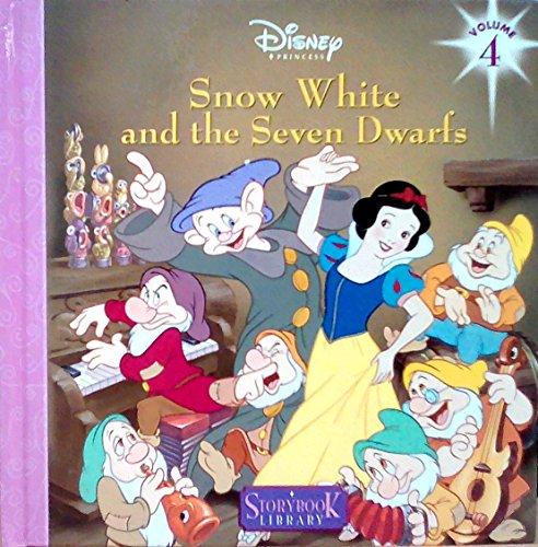 Snow White and the Seven Dwarfs (Disney: Disney, Walt