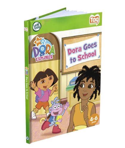 9781579733025: Dora Goes to School