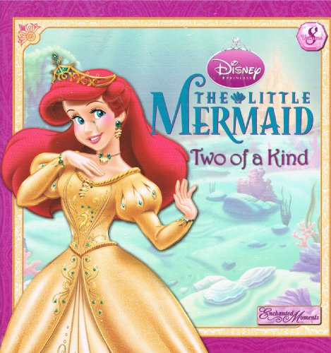 The Little Mermaid, Two of a Kind: Disney