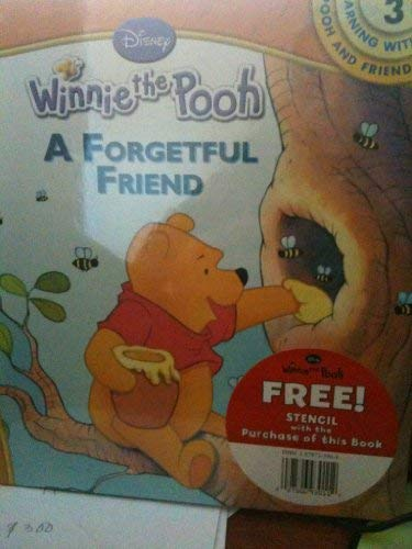 Winnie the Pooh, Volume 3, Learning with: Disney