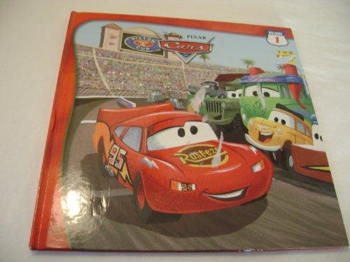 9781579734275: DISNEY PIXAR CARS VOLUME 1 (PIXAR Storytime collection)