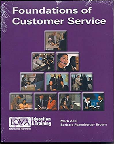 Foundations of Customer Service: Mark Adel, Barbara