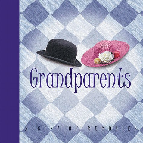 9781579771188: Grandparents: A Gift of Memories