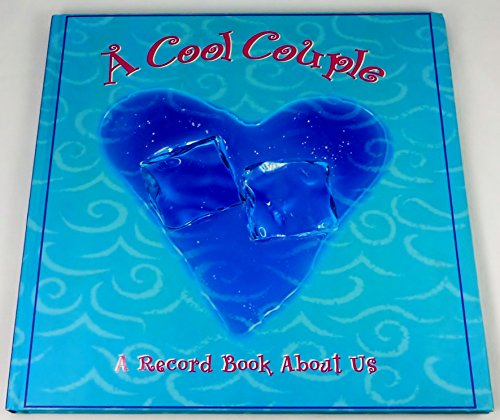 A Cool Couple: A Record Book about Us: Havoc Publishing