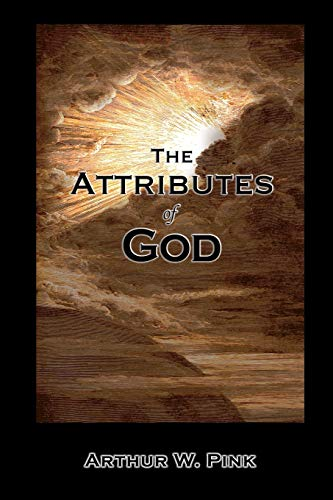 9781579780210: The Attributes of God