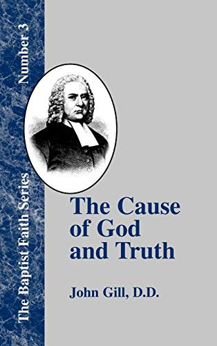 9781579784607: The Cause of God and Truth