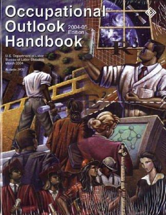 9781579809249: Occupational Outlook Handbook 2004-2005 (OCCUPATIONAL OUTLOOK HANDBOOK (G P O))