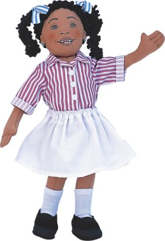 9781579820527: Amazing Grace Doll: 11.5""