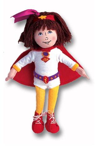 9781579821371: Junie B. Jones Is Captain Field Day Doll: 6.5