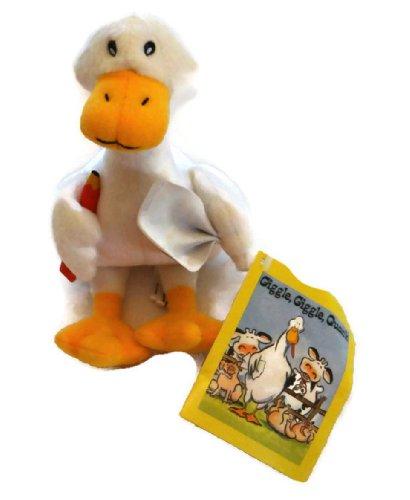 9781579821562: Giggle, Giggle, Quack (6
