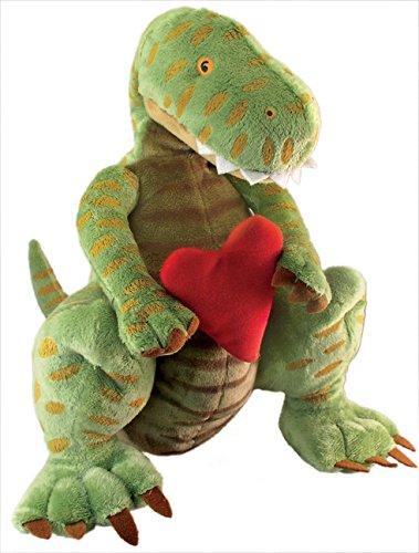 How Do Dinosaurs Say I Love You? Doll