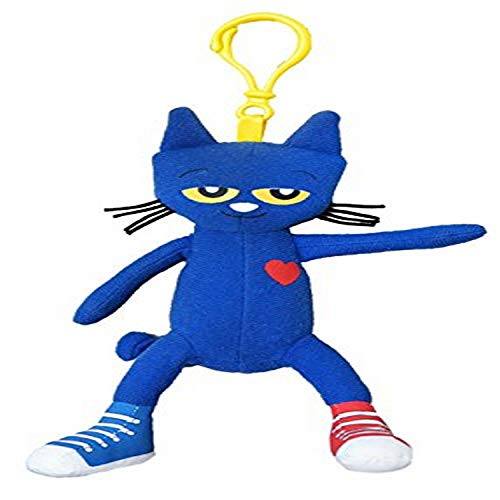 9781579822927: Pete the Cat Backpack Pull