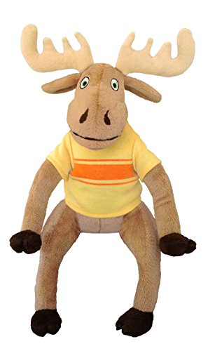 9781579823047: Z Is for Moose Doll