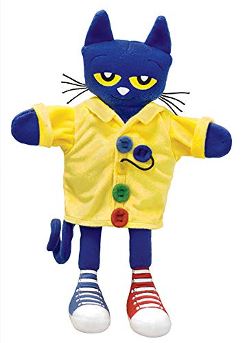 9781579823108: Pete the Cat and His Four Groovy Buttons 14.5