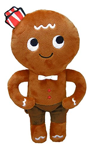 9781579823481: Gingerbread Man Doll