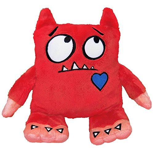 Love Monster Doll