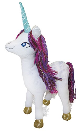 "Uni the Unicorn Doll: 13"" (Fabric)"": Amy Krouse Rosenthal"