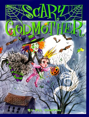 9781579890155: Scary Godmother