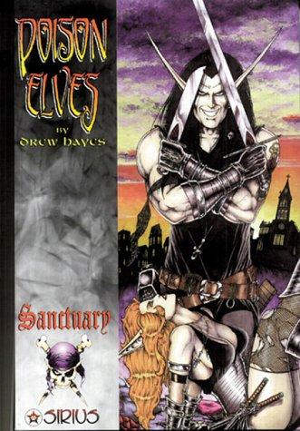 9781579890223: Poison Elves, Vol. 5 (Sanctuary)