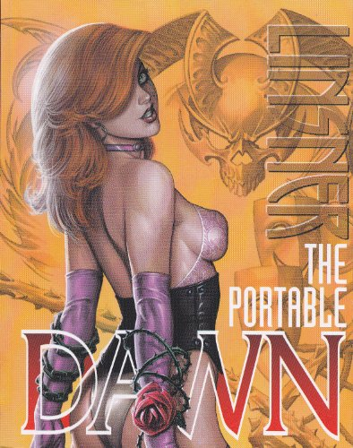 The Portable Dawn: Joseph Michael Linsner