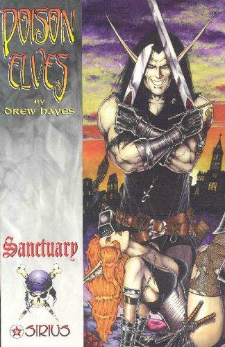 9781579890544: Poison Elves, Volume Five: Sanctuary