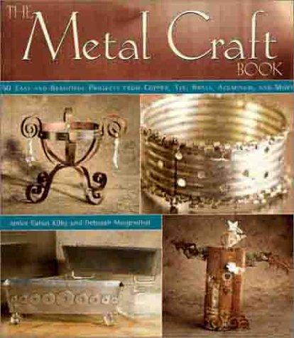 9781579901707: The Metal Craft Book