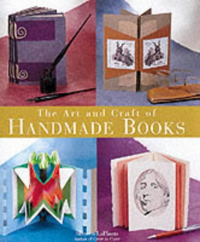 9781579901806: The Art & Craft of Handmade Books