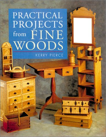 9781579902155: Practical Projects from Fine Woods