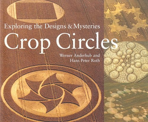 9781579902971: Crop Circles: Exploring the Designs & Mysteries