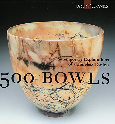 9781579903626: 500 Bowls: Contemporary Explorations of a Timeless Design