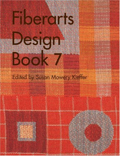 9781579905217: Fiberarts Design Book 7 (Bk. 7)