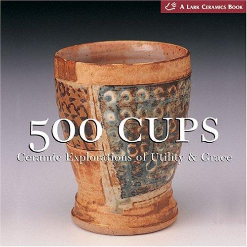 500 Cups: Ceramic Explorations