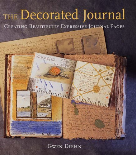 9781579906511: The Decorated Journal