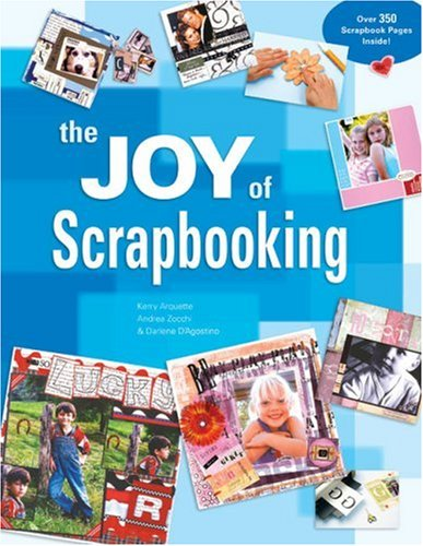 9781579907631: Joy of Scrapbooking