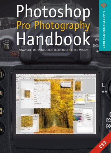 9781579909758: Photoshop Pro Photography Handbook: Advanced Post-Production Techniques