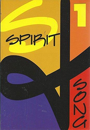 Spirit Song: Assembly/ Guitar Edition: Oregon Catholic Press