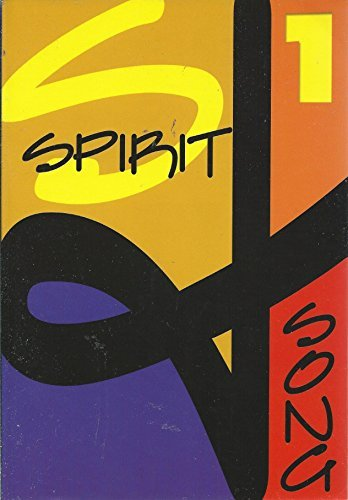 9781579920074: Spirit Song: Assembly/ Guitar Edition