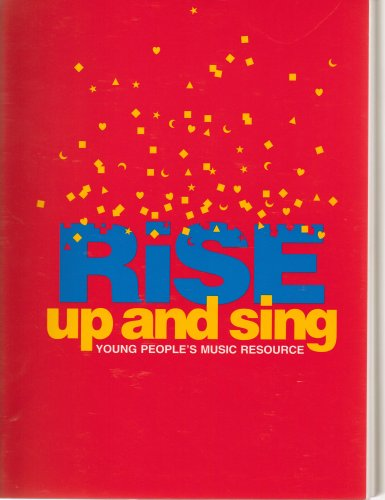 9781579920364: Rise Up And Sing Accompaniment Book