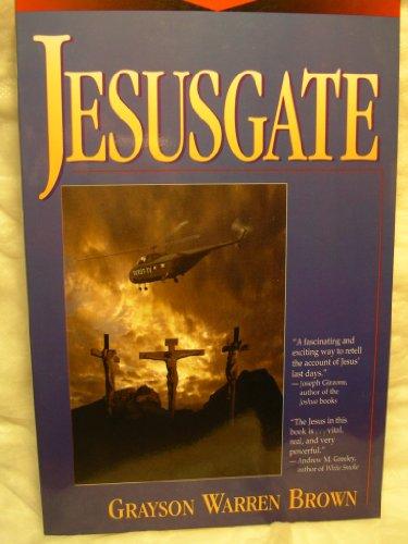 9781579920371: Jesusgate