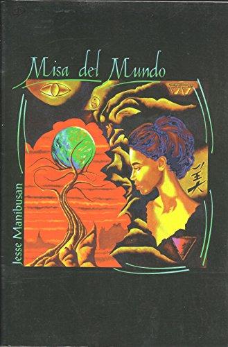 9781579920692: Misa del Mundo (Spanish Edition)