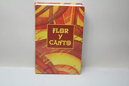 Flor Y Canto: Libro Para La Asamblea,