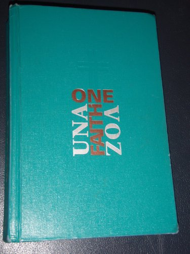 9781579921224: One Faith, Una voz Assembly Book: The First Bilingual, English-Spanish Catholic Hymnal (Spanish and English Edition)