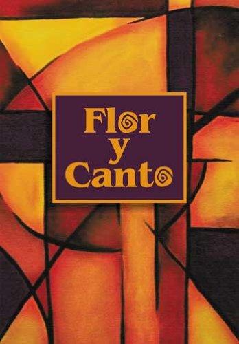 Flor y Canto tercera edición Words Only: Various
